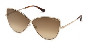 TOM FORD OCCHIALE TF569 28G