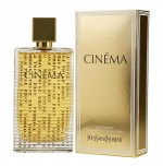 YSL CINEMA FEMME EDP 50ML SPRAY INSCATOLATO