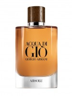 TESTER ARMANI ACQUA DI GIO ABSOLU EDP 75ML SPRAY