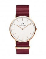 DANIEL WELLINGTON CLASSIC ROSELYN 40MM DW00100267