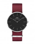 DANIEL WELLINGTON CLASSIC ROSELYN 40MM DW00100270