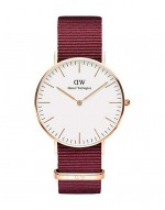 DANIEL WELLINGTON CLASSIC ROSELYN 36MM DW00100271