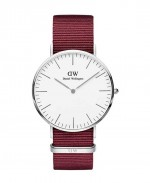 DANIEL WELLINGTON CLASSIC ROSELYN 36MM DW00100272