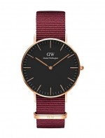 DANIEL WELLINGTON CLASSIC ROSELYN 36MM DW00100273