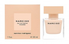 NARCISO RODRIGUEZ NARCISO POUDREE FEMME EDP 30ML SPRAY