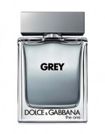 TS D&G THE ONE GREY HOMME EDT INTENSE 100ML SPRAY