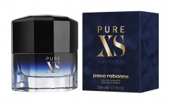 PACO RABANNE PURE XS HOMME EDT 50ML SPRAY INSCATOLATO