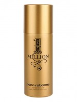 PACO RABANNE ONE MILLION DEO SPRAY 150ML