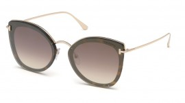 TOM FORD OCCHIALE TF657 52G