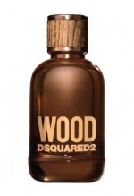 TS DSQUARED2 WOOD POUR HOMME EDT 100ML SPRAY