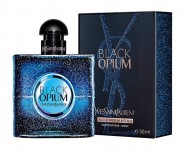 YSL BLACK OPIUM INTENSE EDP 50ML SPRAY INSCATOLATO