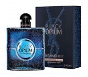 YSL BLACK OPIUM INTENSE EDP 90ML SPRAY INSCATOLATO