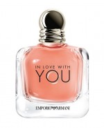 TS ARMANI IN LOVE WITH YOU FEMME EDP 100ML SPRAY