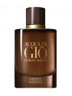 TESTER ARMANI ACQUA DI GIO ABSOLU INSTINCT EDP 75ML SPRAY