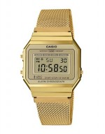 CASIO OROLOGIO VINTAGE COLLECTION A700WEMG-9AEF