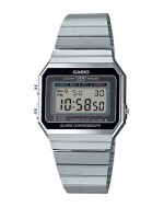 CASIO OROLOGIO VINTAGE COLLECTION A700WE-1AEF