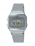 CASIO OROLOGIO VINTAGE COLLECTION A700WEM-7AEF