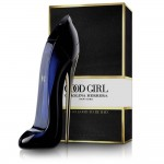CAROLINA HERRERA GOOD GIRL EDP 50ML SPRAY