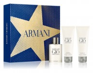 ARMANI ACQUA DI GIO SET EDT 50ML SPRAY GEL DOCCIA E AFTER SHAVE