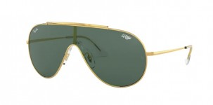 RAYBAN RB3397 9050/71 WINGS