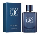 ARMANI ACQUA DI GIO PROFONDO EDP 40ML SPRAY