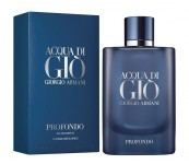 ARMANI ACQUA DI GIO PROFONDO EDP 125ML SPRAY