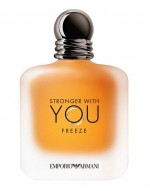 TS ARMANI STRONGER WITH YOU FREEZE HOMME EDT 100ML SPRAY