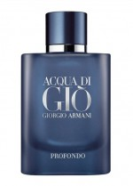 TS ARMANI ACQUA DI GIO PROFONDO EDP 75ML SPRAY
