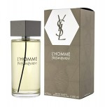 YSL LHOMME EDT 200ML SPRAY INSCATOLATO