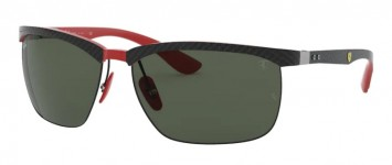 RAYBAN FOR FERRARI RB8324-M F050/71 63 CARBON