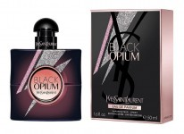 YSL BLACK OPIUM EDP 50ML SPRAY LIMITED EDITION