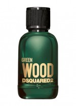 TS DSQUARED2 GREEN WOOD POUR HOMME EDT 100ML SPRAY