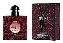 YSL BLACK OPIUM EDP EDIZIONE LIMITATA 50ML SPRAY INSCATOLATO