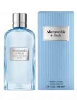 TS ABERCROMBIE & FITCH FIRST INSTINCT BLUE EDP 100ML SPRAY