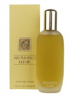 CLINIQUE AROMATICS ELIXIR FEMME EDP 100ML SPRAY INSCATOLATO