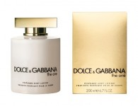 D&G THE ONE FEMME LATTE CORPO 200ML INSCATOLATO