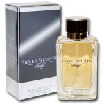 DAVIDOFF SILVER SHADOW HOMME EDT 50ML SPRAY INSCATOLATO