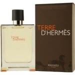 HERMES TERRE HOMME EDT 200ML SPRAY INSCATOLATO