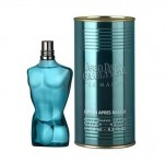 J P GAULTIER LE MALE HOMME AFTER SHAVE LOTION 125ML INSCATOLATO