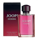 JOOP HOMME EDT 125ML SPRAY INSCATOLATO