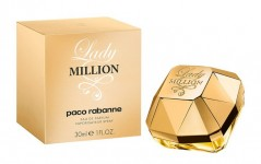 PACO RABANNE LADY MILLION EDP 30ML SPRAY INSCATOLATO
