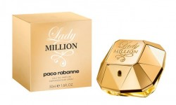 PACO RABANNE LADY MILLION EDP 50ML SPRAY INSCATOLATO