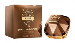 PACO RABANNE LADY MILLION PRIVE FEMME EDP 30ML SPRAY