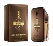 PACO RABANNE ONE MILLION PRIVE HOMME EDP 50ML SPRAY INSCATOLATO