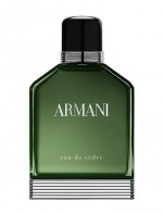 TS ARMANI EAU DE CEDRE HOMME EDT 100ML SPRAY