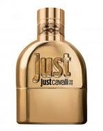 TS CAVALLI JUST GOLD FOR HER EDP 75ML SPRAY