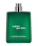 TS COSTUME NATIONAL CYBER GARDEN HOMME EDT 100ML SPRAY
