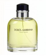 TS D&G POUR HOMME EDT 125ML SPRAY