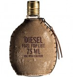 TS DIESEL FUEL FOR LIFE HOMME EDT 75ML SPRAY