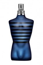 TS J P GAULTIER ULTRA MALE HOMME EDT 125ML SPRAY